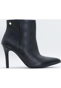 Bota Feminina Ankle Boots Vizzano