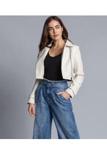 Calça Pantacourt Jeans Jeans - Lez A Lez