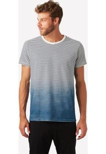 T-Shirt Agua Verao Masculina - Masculino