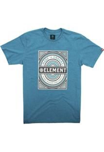 Camiseta Element Note - Masculino