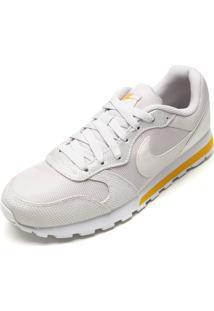 Tênis Nike Sportswear Md Runner 2 Se Off-White