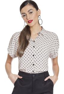 f4989965f Loja Principessa. Camisa Feminina ...