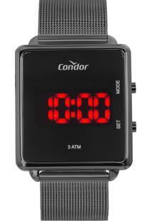 Relógio Condor Feminino Cojhs31Bac/4C