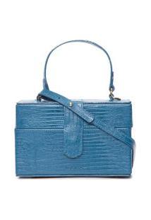 Bolsa Feminina Helena - Azul