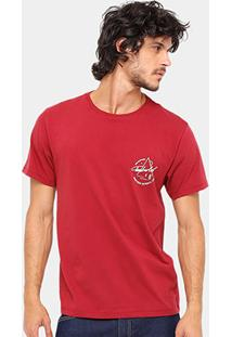Camiseta Timberland Ss Back Logo Masculina - Masculino