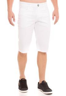 Bermuda Jeans Osmoze Middle Plus