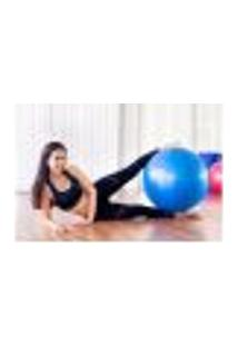 Painel Adesivo De Parede - Fitness - Pilates - 1055Pnp