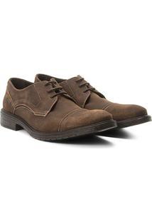 Sapato Casual Democrata Garage Masculino - Masculino