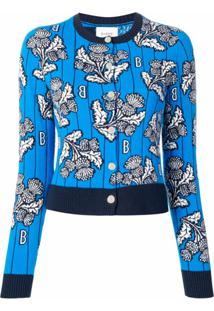 Barrie Suéter De Cashmere - Azul