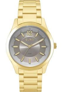 Relógio Euro Eu2036Ykw/4C - Feminino