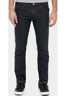 Calça Preston Tradicional Jeans - Masculino
