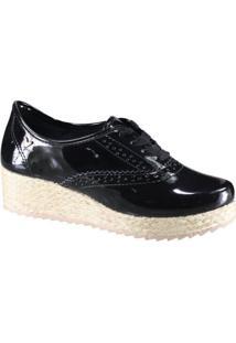 Sapato Feminino Mississipi Oxford