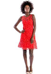 34db39f43 Vestido Coca Cola Renda feminino | Shoelover