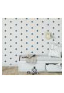 Adesivo Decorativo De Parede - Kit Com 230 Cruz - 006Kaa04