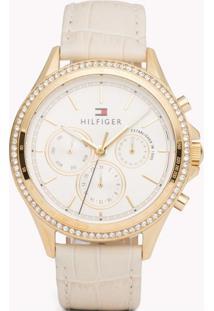 d09a44c3498 Relógio Digital Tommy Hilfiger feminino