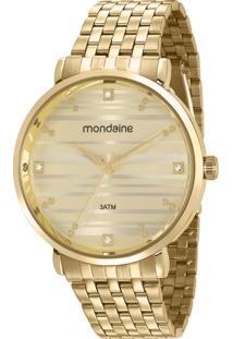 Relógio Mondaine Feminino 53651Lpmvde1