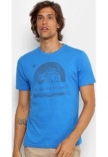Camiseta Hd X-Ray Grizzly Masculina - Masculino
