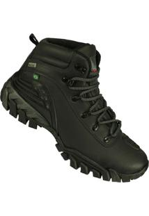 Bota Macboot Hades 02 Motors - Masculino