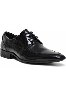 Sapato Gofer 11049 Co - Masculino