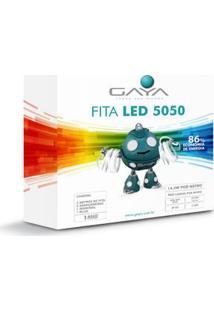 Kit Fita Led 14,4W 110V Azul 5M 5050 Gaya