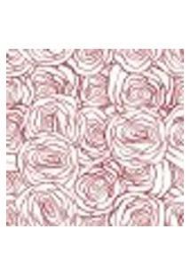 Papel De Parede Adesivo - Flores - 132Ppf