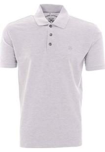 Camisa Polo John John Simple Basic - Masculino
