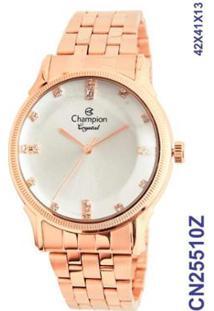 0d47c868558 Zattini. Relógio Magnum Champion Feminino ...