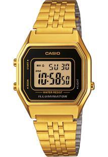 181723be2c37 Relógio Digital Casio feminino