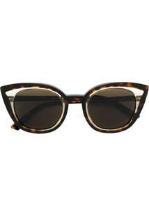Óculos De Sol De Sol Pbc feminino   Shoelover 5817ca35f7