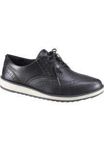 Sapato Feminino Oxford Dakota
