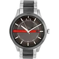 d08e4ab8f6d Relógios Casual Giorgio Armani masculino