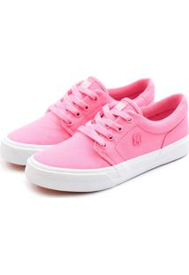 Tenis Mary Jane Insta - Cor: Fuchsia Pink