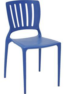 Cadeira Tramontina 92035030 Sofia Vt Encosto Vazado Horizontal Mariner
