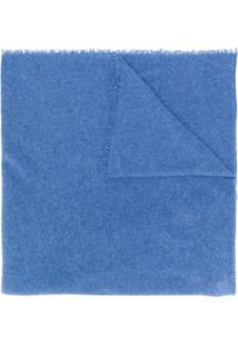 Faliero Sarti Echarpe Adriel - Azul