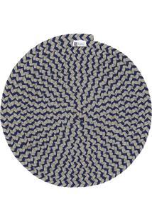 Jogo Americano Orbis Mix Blue 6 Pecas - 36X36