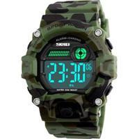 d9733f45506 Relógio Masculino Skmei Digital 1242 - Masculino