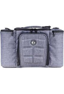 Bolsa Térmica Six Pack Bag Innovator 300 Static R1 - Unissex