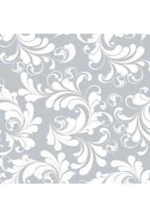 Papel De Parede Floral Boho 57X270Cm - Tricae