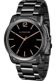 Relógio Feminino Lince Lry4449L G2Gx