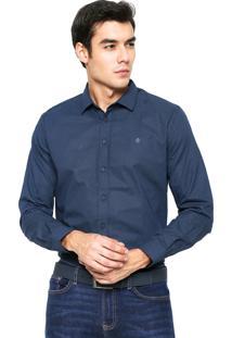 Camisa Forum Poás Azul