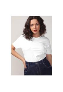 Camiseta Calvin Klein Jeans Essentials Branca