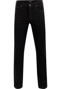 Calça Jeans Denim Black