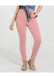 Calça Feminina Jeans Skinny Marisa