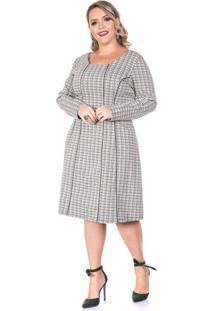 Vestido Milos Plus Size
