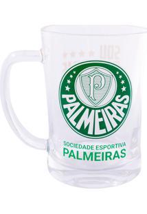 Caneca Minas De Presentes Palmeiras Transparente - Kanui