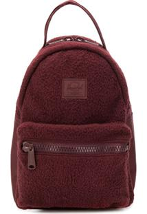 Herschel Supply Co. Nova Mini Backpack - Vermelho