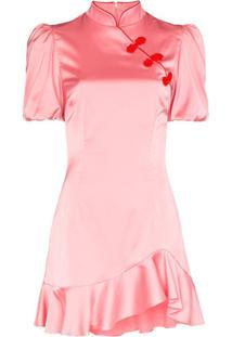 De La Vali Vestido Bluebell - Rosa