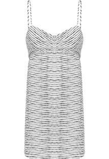 Vestido Lilou Jumper - Branco