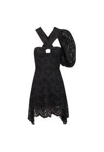 Vestido Buriti - Preto