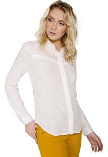 Camisa Classico Slim feminina  b88d5f1a82e32